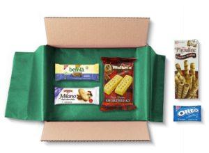 amazon box cookies