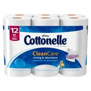 cottonelle 12 big