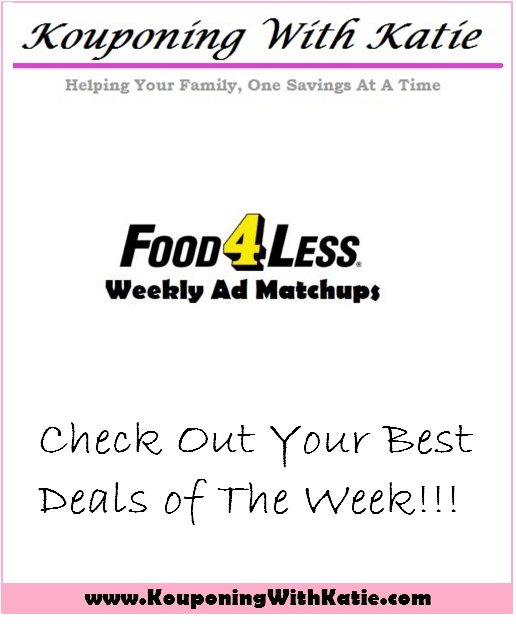 Food for less coupons