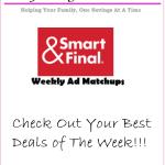 Smart & Final – Feb 14 – Feb 20