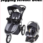 HOT!!! JOGGING Stroller PLUS Car Seat, Just $146!!! HUGE SAVINGS!!!