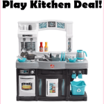 $110 Step2 Play Kitchen For Just $25!!!