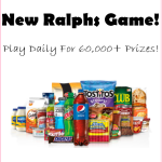 Ralphs NEW Daily Instant Win Game!!!