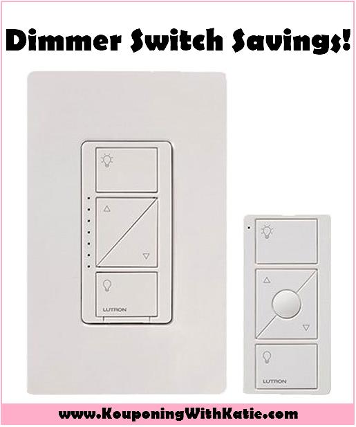 WOW! Alexa Compatible Wireless Dimmer Kit, Just $49 99 (Reg $80