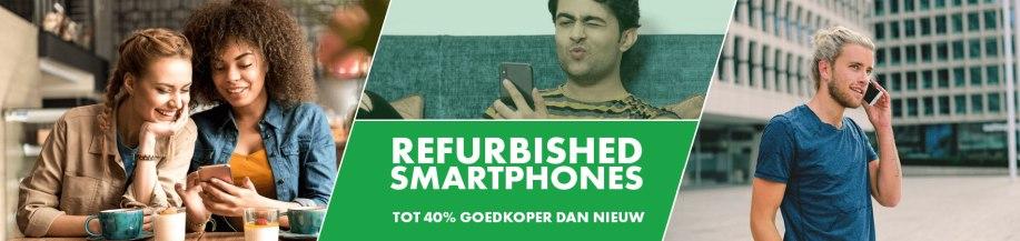 Green Mobile Kortingcode