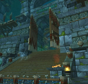 Zul'Aman 5-Man Dungeon