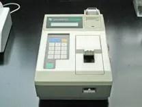 イオン選択性分析装置 ドライケム (DRI-CHEM800)