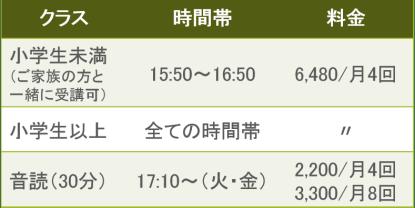 ONDOKU講座