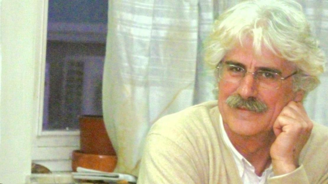 "O Aλέκος Πούλος στο koutipandoras.gr: ""Ο αγώνας της θάλασσας ..."