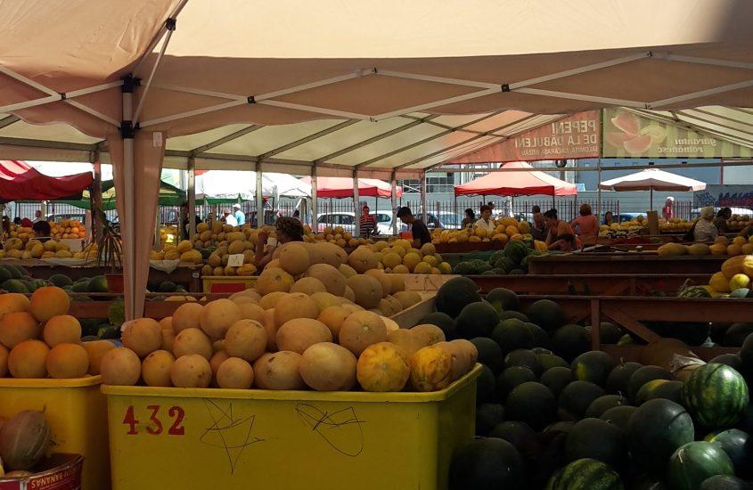 Waarom Roemeense markten geweldig zijn