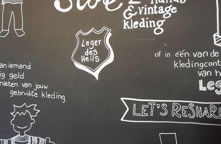 Deze groene initiatieven zou ik graag in Leiden zien