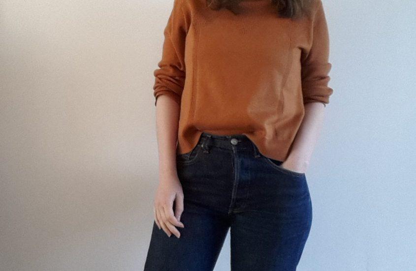 Weg met wegwerpkleding – Slow down your wardrobe