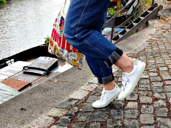 Mijn persoonlijke ervaring met 16 fair fashion merken