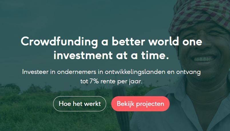 Mijn ervaring met Lendahand: investeren via duurzame crowdfunding