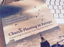 Books I Have Read: Church Planting in Europe