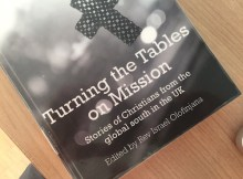 Books I Have Read: Turning the Tables on Mission