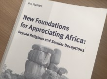 Books I Have Read: New Foundations for Appreciating Africa