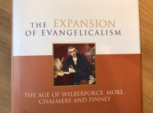 Books I Have Read: The Expansion of Evangelicalism