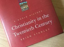 Books I Have Read: Christianity in the 20th Century