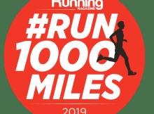 Running Into 2019