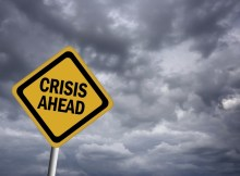 Is Your Mission Agency In Crisis