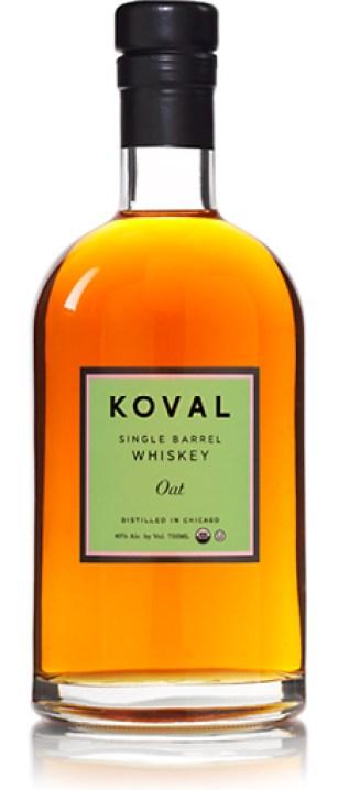 oat whiskey