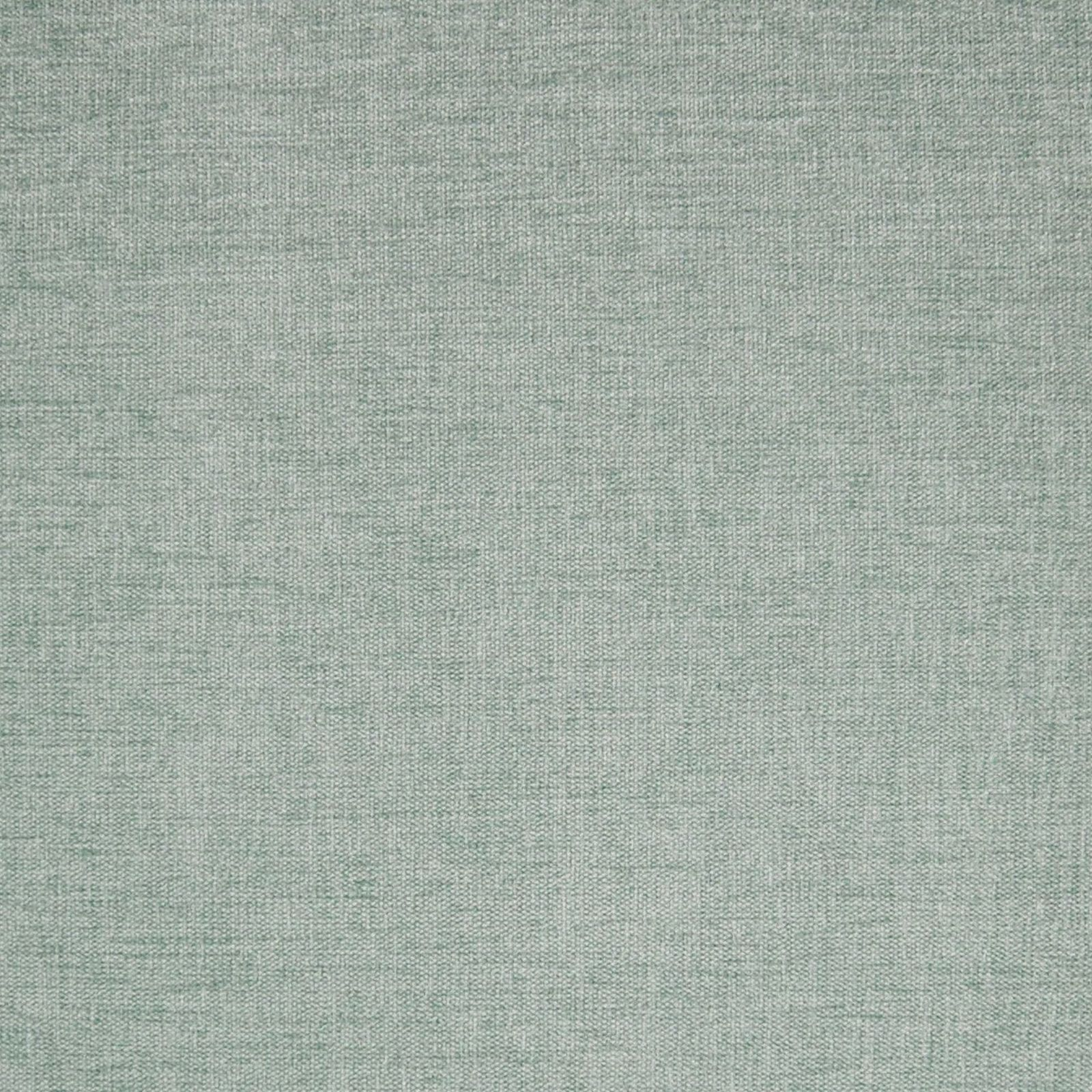 Glacier Blue And Teal Solid Chenille Upholstery Fabric