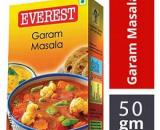 Everest Garam Masala 50g