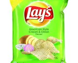 Lays Chips  Cream And Onion Rs.10/-