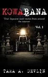 Kowabana Vol 1-5