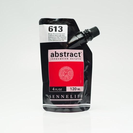 acrilico abstract