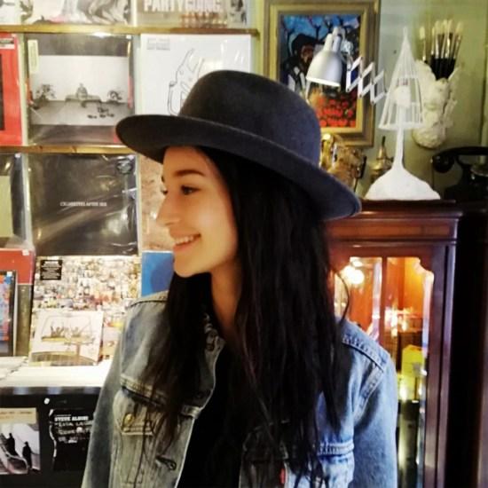 Sombreros Valencia