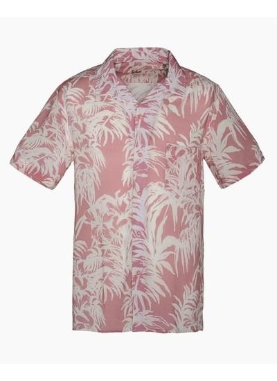 Camisa manga corta Schott N.Y.C.