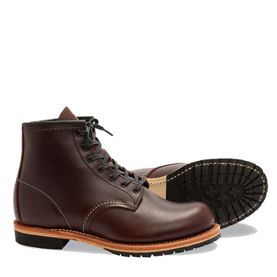 Red Wing Shoes Black Cherry Featherstone