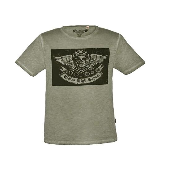 Camiseta TS Ángel Schott
