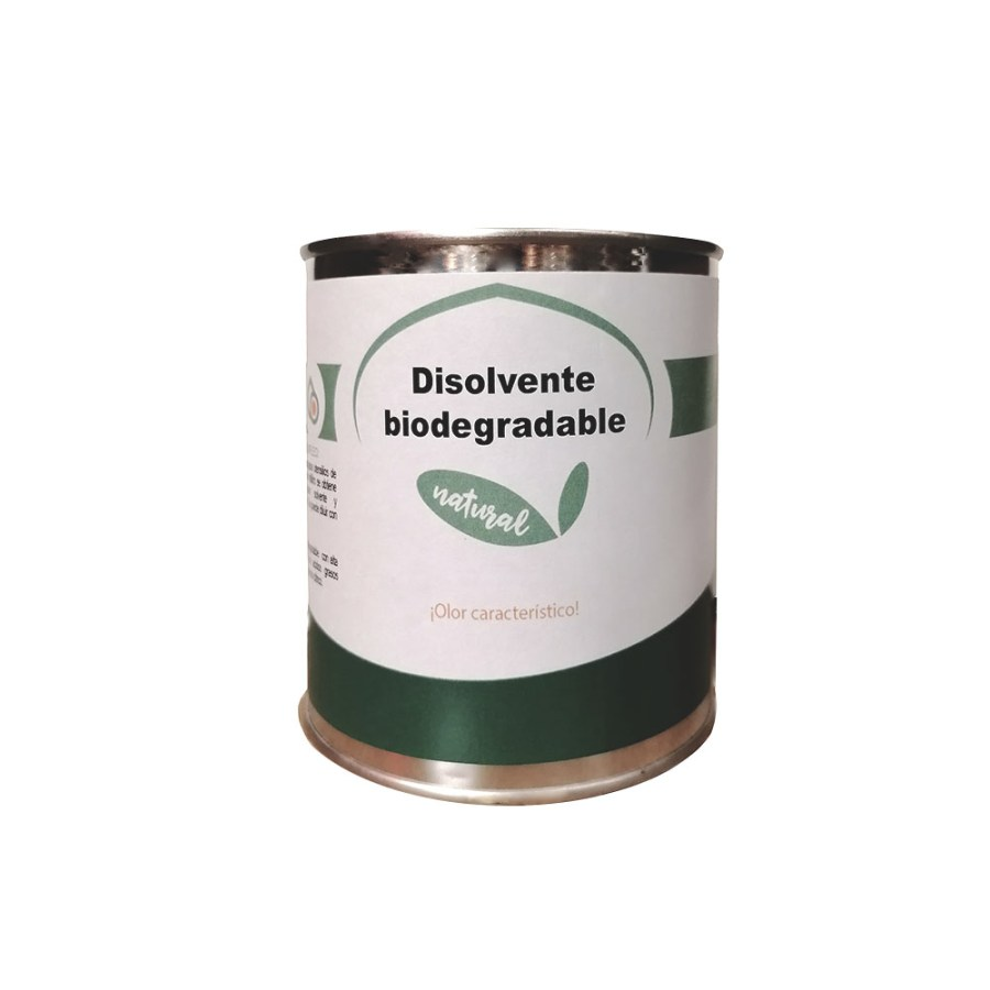 disolvente biodegrable ECO