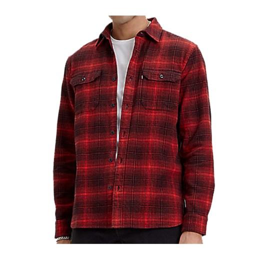 Camisa Levi´s JACKSON WORKER