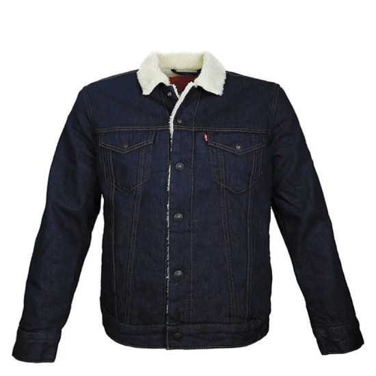 Tucker Sherpa Denim Levi´s