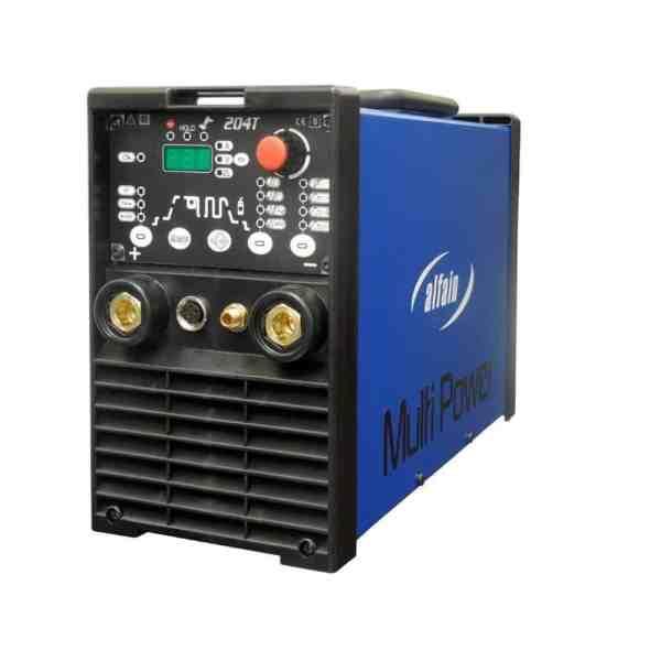 Alfin 204 T PFC (1x230 V) invertor. svářečka