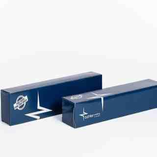 AWS E6013 Rutil-celulózová elektroda Böhler na NELEGOVANOU OCEL krabička