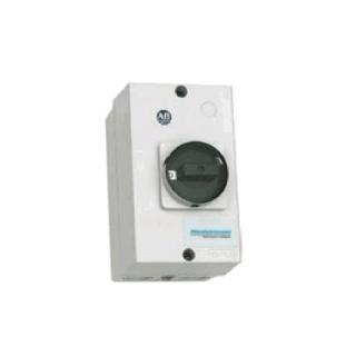 Motorový spouštěč s proudovou ochranou - foto 1