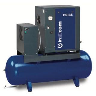 PSC - BS - stacionární šroubový kompresor od Inaircom