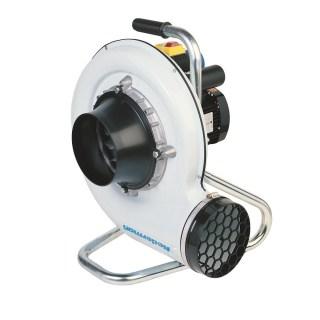Přenosný ventilátor 0.75 kW N24 - foto 1