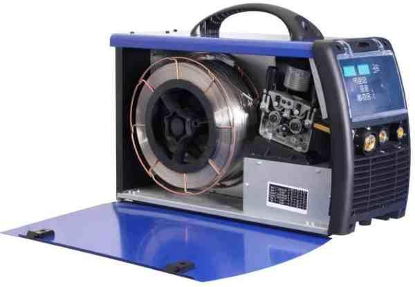 aXe 250 PULSE MOBIL GAS - foto 2