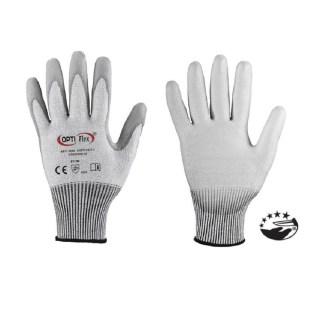 SOFTCUT bezešvé protiřezné povrstvené rukavice - foto 1