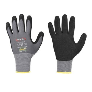 OPTIMATE bezešvé povrstvené ochranné rukavice - foto 1