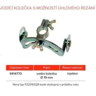 X11 VOZIK PRO HA411 HP433 9414770, GCE