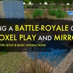 VoxelPlay and Mirror – Getting and setting chunk data
