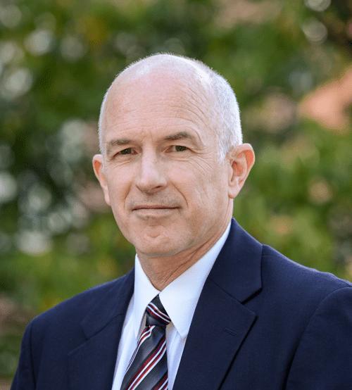 Mark Mendenhall