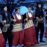 Τα χορευτικά τμήματα του Πολιτιστικού Συλλόγου Ποντοκώμης – Δείτε το βίντεο
